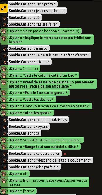 ★ {C.H.U } Rapports d'actions RP de {Dylan}★ - Page 6 Captu930