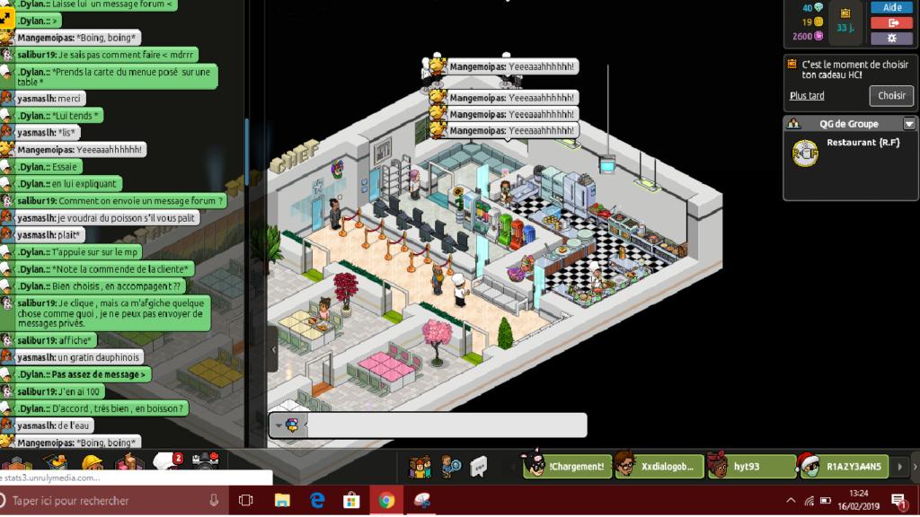 ★ [Restaurant ] ]Rapports d'activités de [.Dylan.:] ★ Sans_t32