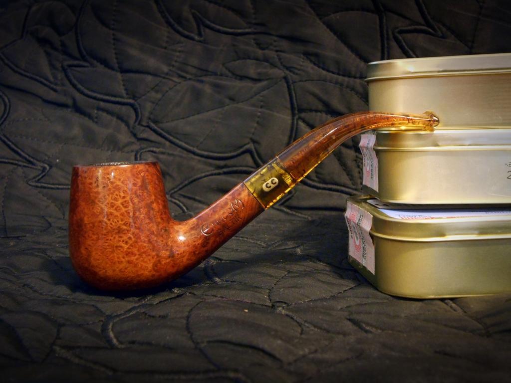 V - 6 juin, les pipes et tabacs débarquent !  03_cha11