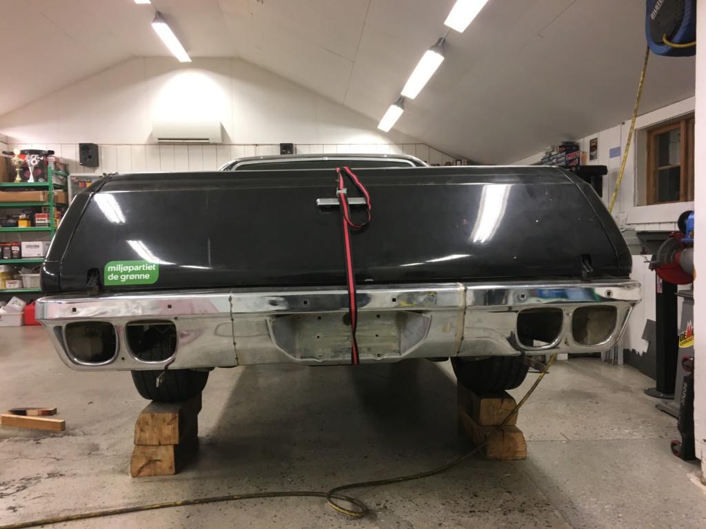 73 Elcamino bumper tuck Img_3114