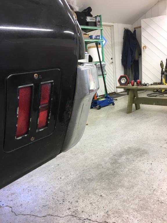 73 Elcamino bumper tuck Img_3115
