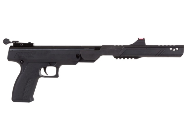 Crosman pistolet Trail NP Mark II NP 4.5 mm (.177) - Page 2 0110