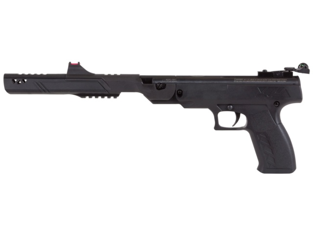 Crosman pistolet Trail NP Mark II NP 4.5 mm (.177) - Page 2 0211