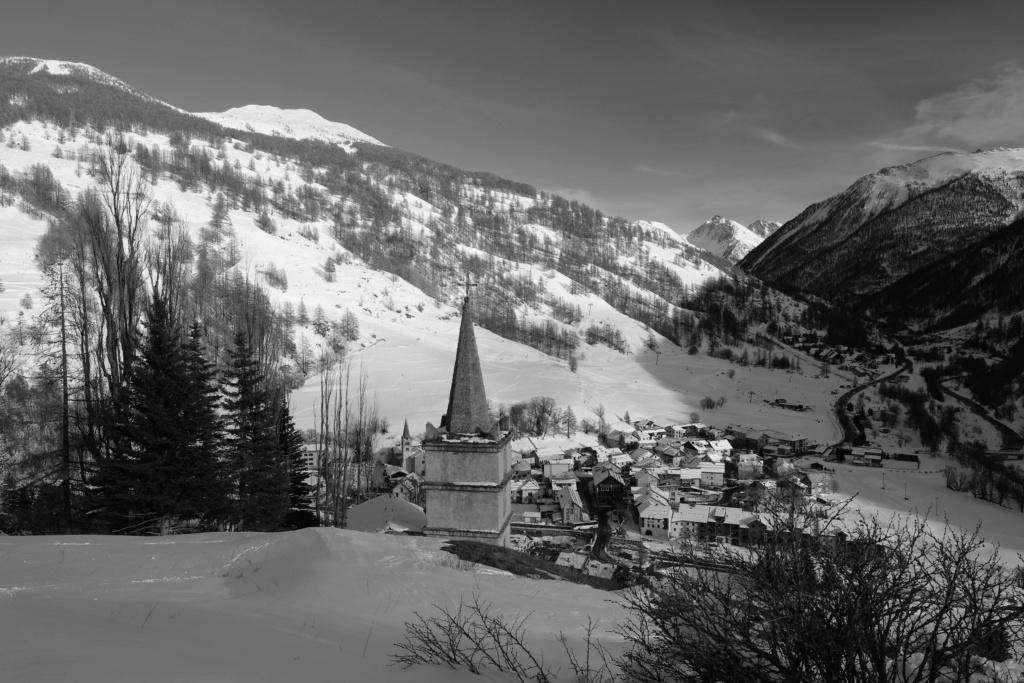 Le temps change très vite en montagne! Abrizo18