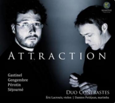 Sélection classique Attrac12