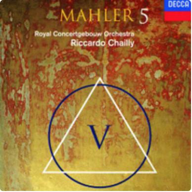 13 décembre, vendredi 13 porte chance ! Sélection classique Mahler10