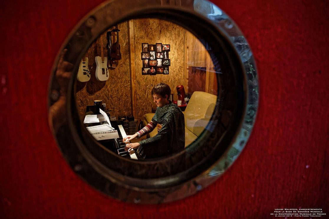 23m2 pour une Studio 30  Piano-10