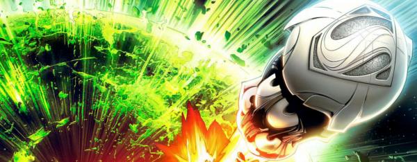 L'Homme de Demain - Superman (Terminé) Krypto10