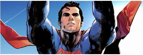 """""""Nous avons échoué."""" [Justice League] Superm12"""
