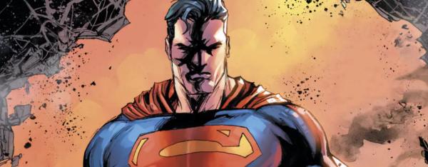 """""""Nous avons échoué."""" [Justice League] Superm13"""