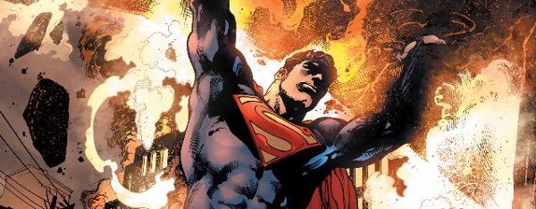 """""""Nous avons échoué."""" [Justice League] Superm14"""