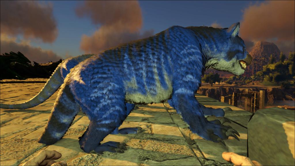 Blue/red/Magneta thylas :D Screen11