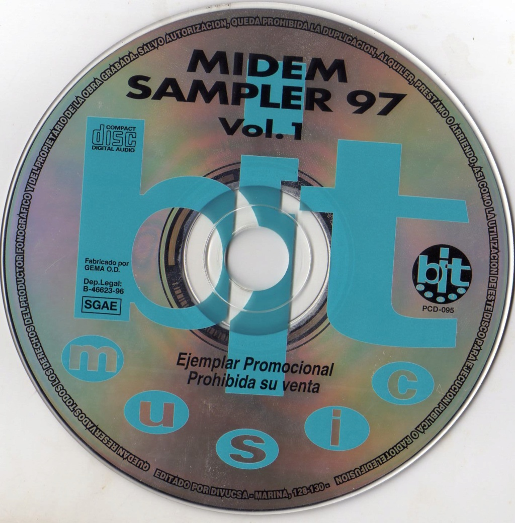 MIDEM SAMPLER 97 (1997) BIT MUSIC File0013