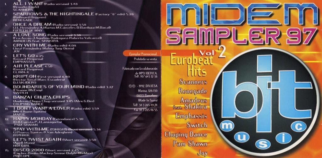 MIDEM SAMPLER 97 vol 2  (1997) BIT MUSIC File0014