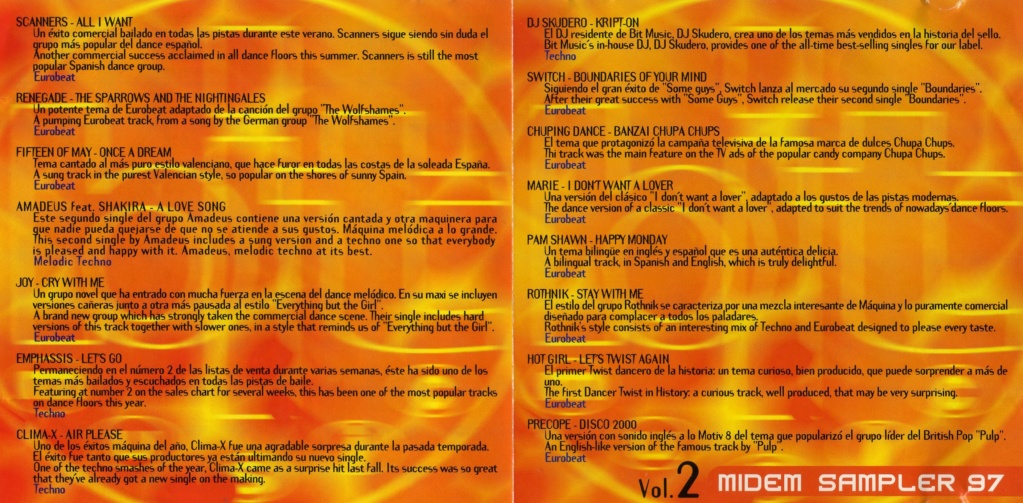 MIDEM SAMPLER 97 vol 2  (1997) BIT MUSIC File0015