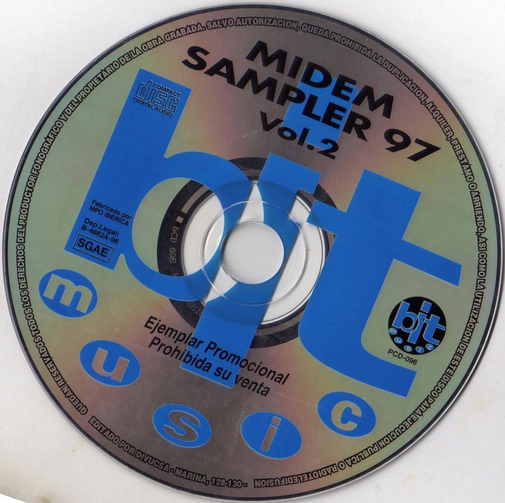 MIDEM SAMPLER 97 vol 2  (1997) BIT MUSIC File0017
