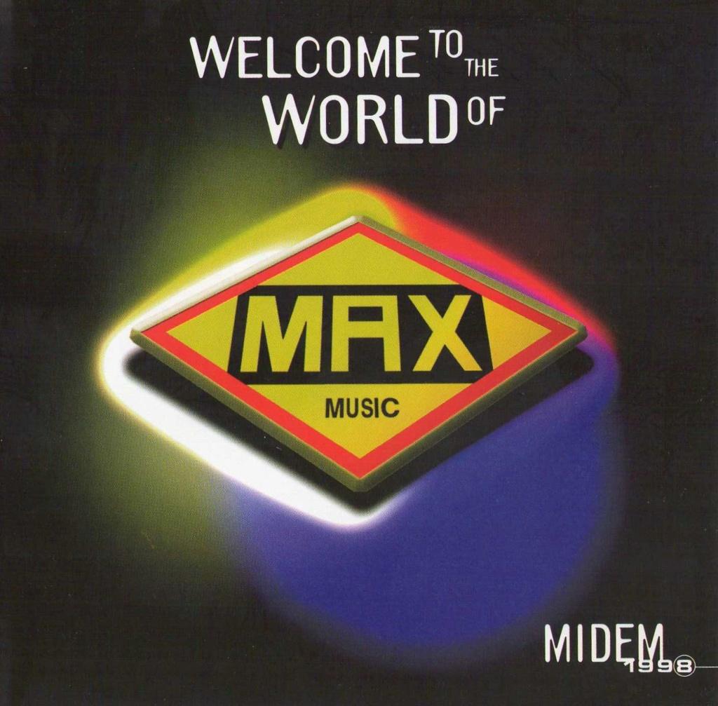 midem 98 (1998) max music  Img01810