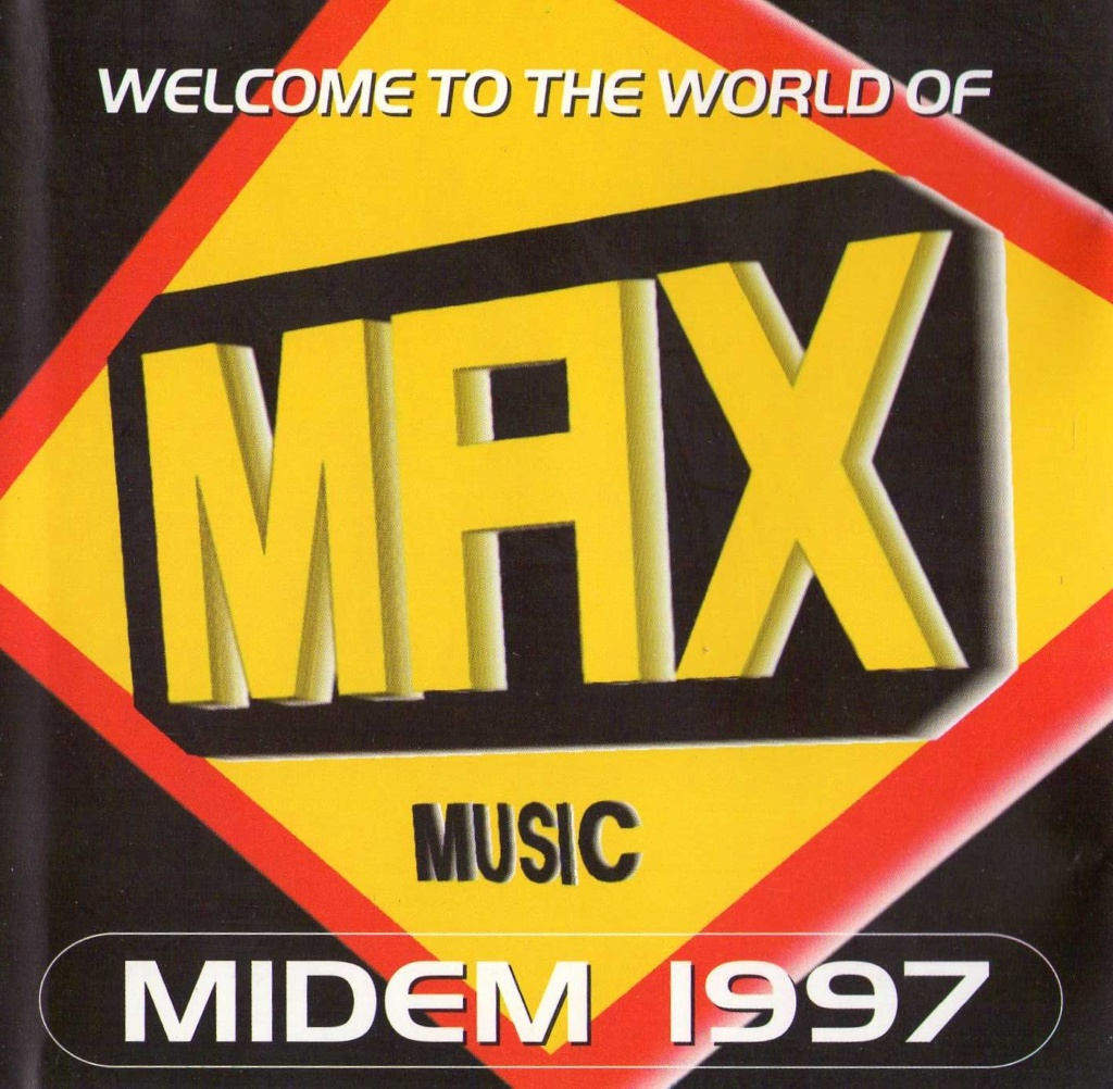 MIDEM 97 (1997) MAX MUSIC Img02210