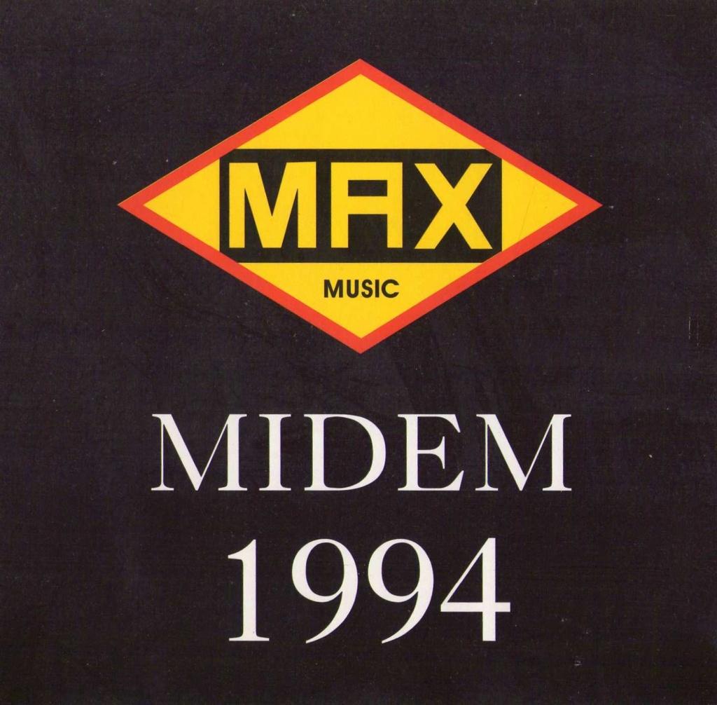 MIDEM 94 (1994) MAX MUSIC Img02410