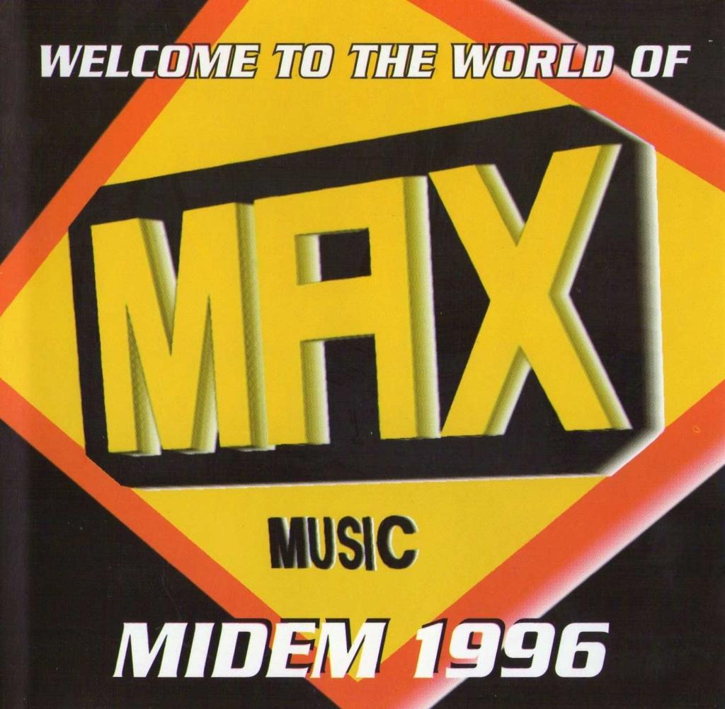 MIDEM 96 (1996) MAX MUSIC Img02910