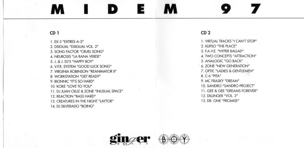 MIDEM 97 (1997) BIT MUSIC Img65210