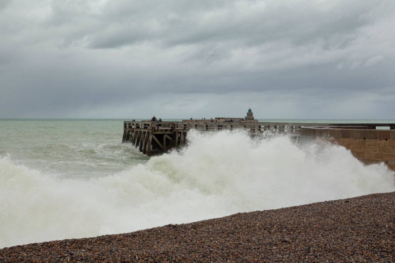grande marée à DIEPPE Img_9110