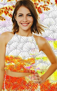 Willa Holland #002 Avatar 200*320 pixels - Page 2 0212