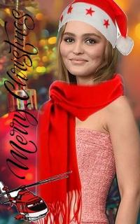 Lily-Rose Depp avatar 200 x 320 pixels Bladel12