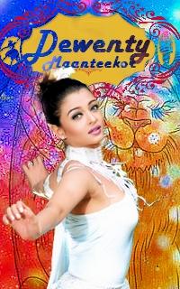 Aishwarya Rai Avatars 200 x 320 pixels Dew10