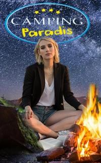 Camping Paradis ! Dinah210