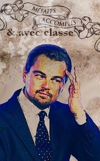 Leonardo Di Caprio - avatars 200x320 pixels Gabrie11