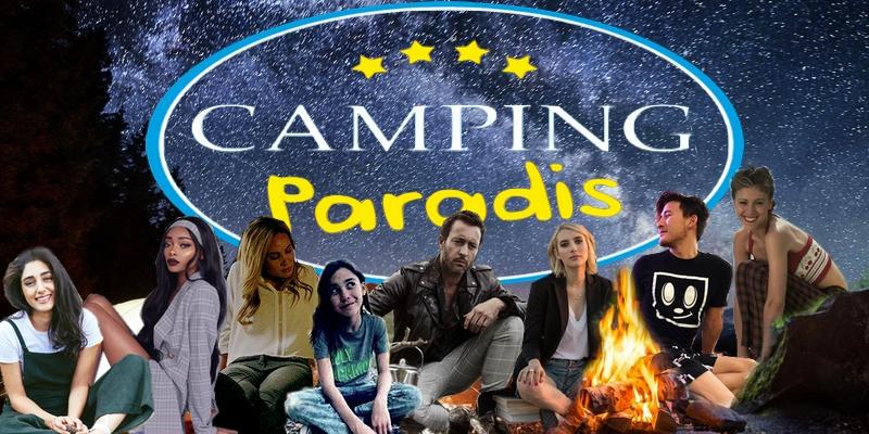Camping Paradis ! Header23