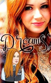 Karen Gillan avatars 200x320 pixels  - Page 3 Hope11