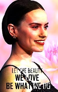 Daisy Ridley avatars 200x320 pixels - Page 7 Nora11