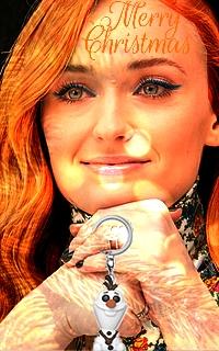 Sophie Turner avatars 200x320 - Page 9 Olafan10
