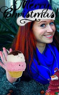 Ashley Clements avatars 200x320 - Page 5 Olafan11