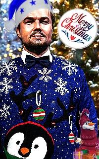 Leonardo Di Caprio - avatars 200x320 pixels Olafga10