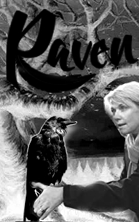 Fil Rouge Kot & Raven Raven212