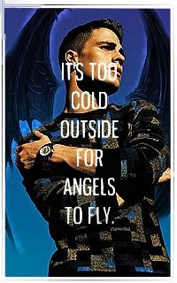Colton Haynes - avatars 200x320 pixels - Page 3 River10