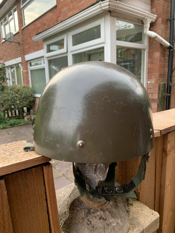 Casque d'essai P3 (prototype casque F1) 11961710