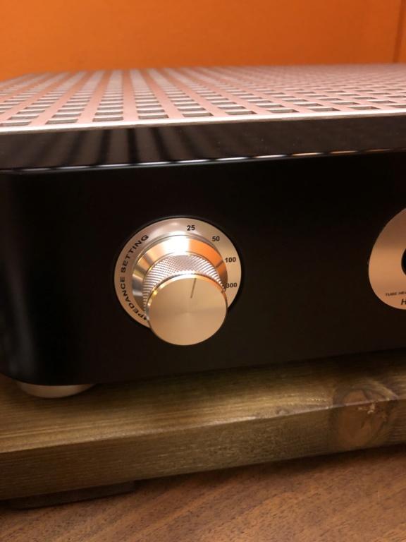 Audio-gd Master 9 e cuffie Grado Ea0dcc10