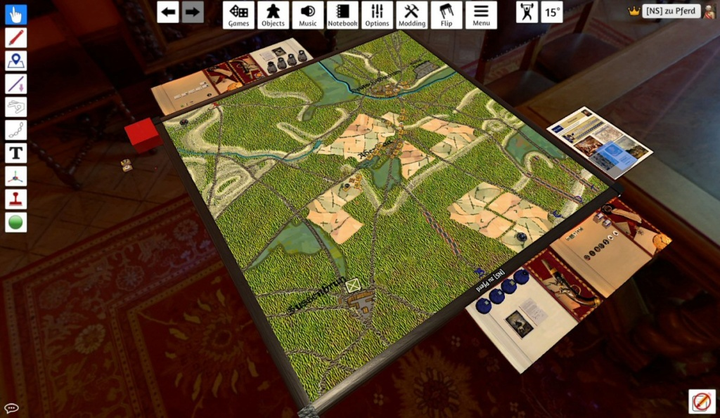 TableTop Simulator 20190910