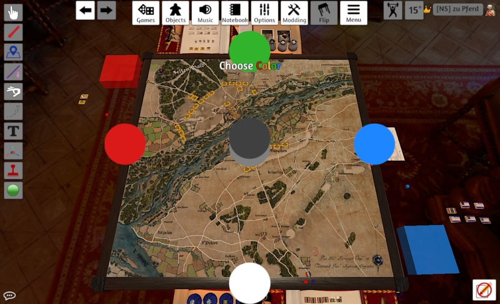 TableTop Simulator 20190911