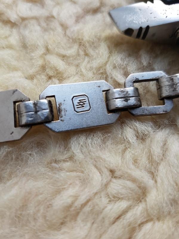 Authenticitè dague à chaine ss  Thumbn14