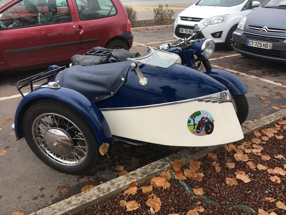 Moto Ratier 73305810