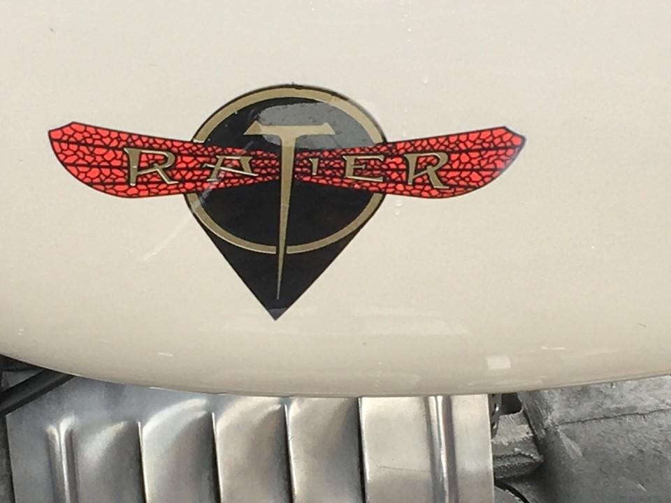 Moto Ratier 75282310