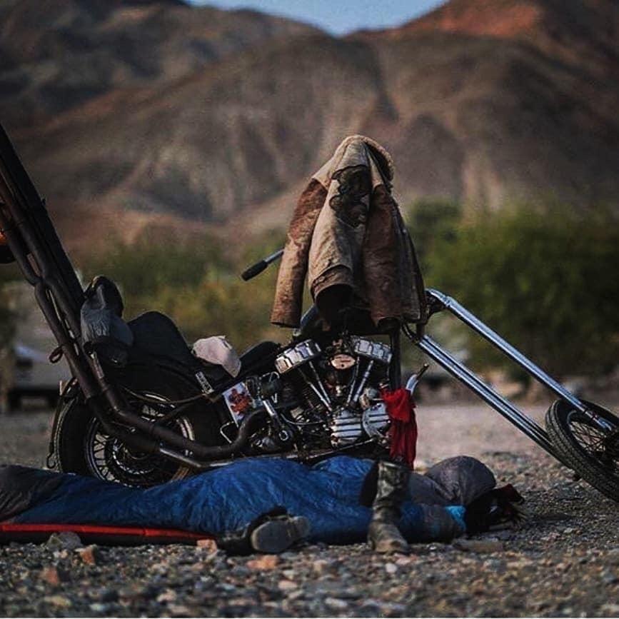 Biker et fier de l'être - Page 14 87171610