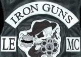 Couleurs des differents clubs de bikers - Page 31 Iron_g10