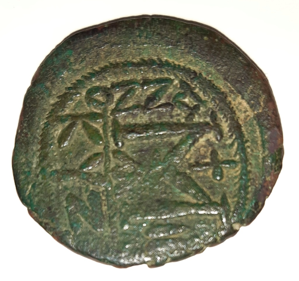 Justinien 1er identification Just110
