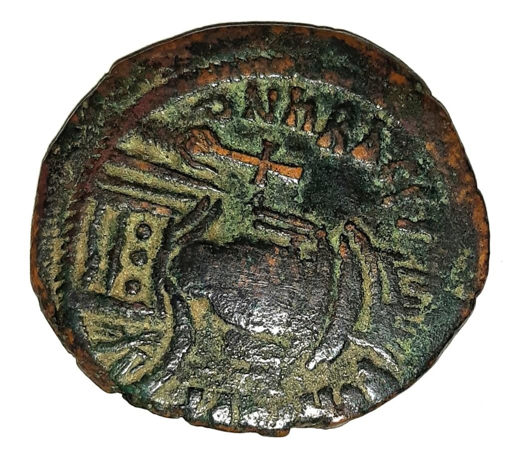 Justinien 1er identification Just210